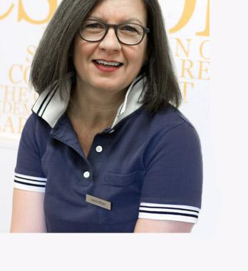 Brigitte Schoen